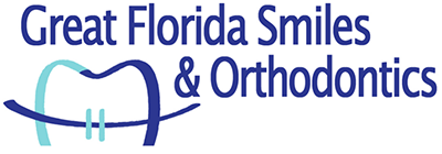 Great Florida Smiles & Orthodontics Logo